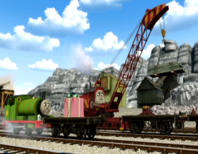 Percy'sParcel31
