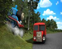 Thomas'Shortcut80