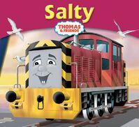 SaltyStoryLibrarybook