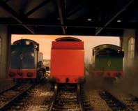 Thomas,PercyandOldSlowCoach