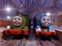 Thomas,PercyandthePostTrain46