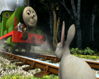 Percy'sNewFriends28