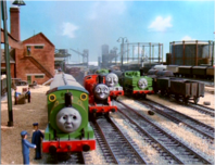 Thomas,PercyandtheDragon55