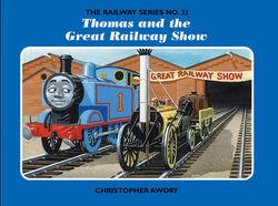 ThomasandtheGreatRailwayShow