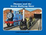 Tomek i Wielki Pokaz Kolejowy
