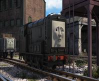DieselandtheDucklings82