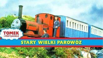 Stary Wielki Parowóz - (HD) -Seria 4-
