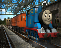 Thomas'Shortcut94