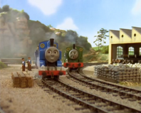 Thomas,PercyandOldSlowCoach54