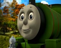 Percy'sLuckyDay44