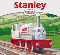 StanleyStoryLibrarybook