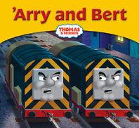 'ArryandBertStoryLibrarybook