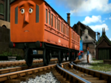 Niezbyt Szybkie Wagony