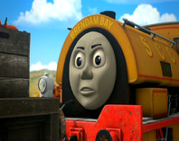 Percy'sLuckyDay49