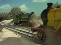 Henry'sLuckyDay42