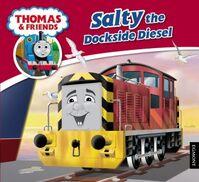 Salty2011StoryLibrarybook