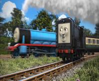 DieselandtheDucklings73