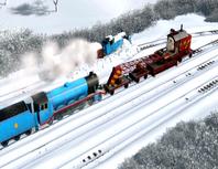 SnowTracks88