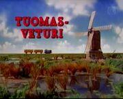 Tuomas-Veturi
