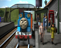 Thomas'Shortcut45