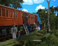 Thomas'Shortcut78