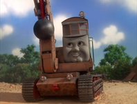 Thomas'TrustyFriends25