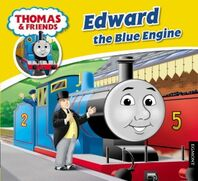 Edward2011StoryLibrarybook