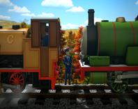 Percy'sLuckyDay61