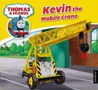 Kevin2011StoryLibrarybook