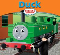 DuckStoryLibrarybook