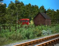 Thomas'Shortcut24