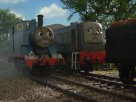 Thomas'DayOff45