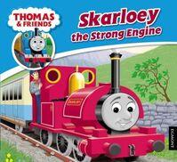Skarloey2011StoryLibrarybook