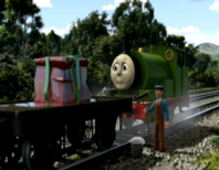 Percy'sParcel44