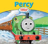 PercyStoryLibrarybook