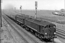 320px-Millbrook Metropolitan-Vickers (later Class 28) geograph-2397690-by-Ben-Brooksbank