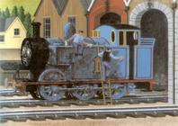 Thomas,PercyandtheCoalRS4