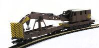 Crane model Hornby