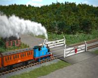 Thomas'Shortcut101