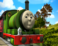 Percy'sLuckyDay85