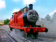 Percy,JamesandtheFruitfulDay9