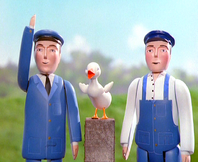 Donald'sDuck23
