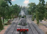 Henry'sForest46