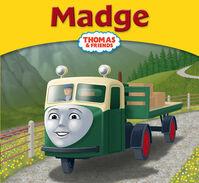MadgeStoryLibrarybook
