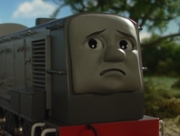 Thomas'DayOff42