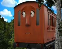 Thomas'Shortcut72