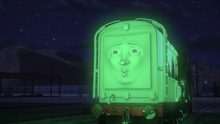Diesel Świeci