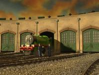HenryandtheFlagpole49