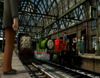 Percy'sParcel73