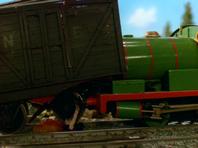 Percy,JamesandtheFruitfulDay24